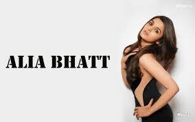 bold and beautiful alia bhatt hd wallpaper