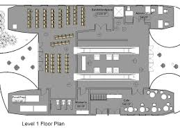 Camp Floor Plans Architectural Foundation Of San Francisco Build Sf Summer Design
