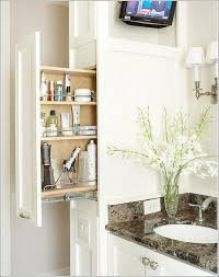 Bathroom Storage Cheap by 15 Clever Life Hacks For Bathroom Storage And Organization