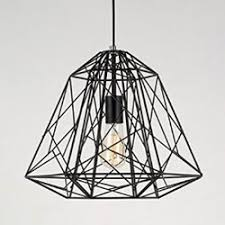 6 cage pendant lights worth looking at