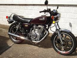 my yamaha xs 250 1980 model youtube