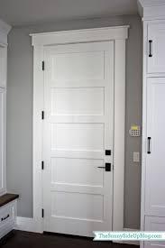 interior house best 25 white interior doors ideas on pinterest white panel