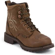 womens work boots s work boots shoes academy