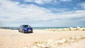 nissan qashqai tailgate handle 2014 nissan qashqai review autoevolution
