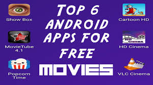 free app android top 6 android apps for free 2015