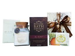 bath gift sets per me bath gift set pura botanica
