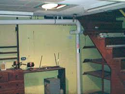 radon mitigation examples