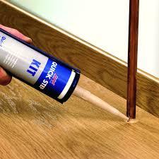 Quick Step Impressive Im1849 Classic Quick Step Finishing Kit Acrylic Paste 310ml