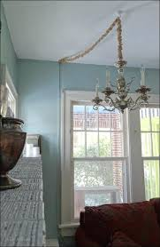 ceiling light without electrical wiring how to install recessed