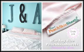 softest sheets win peachskinsheets softest sheets ever us ends 2 9