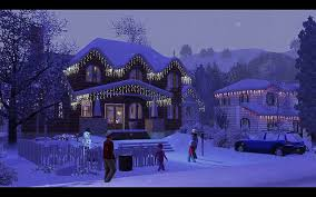 sims 3 holiday lights christmas lights the sims forums