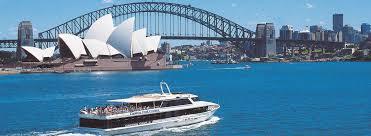 sydney harbour cruise captains club captain cook cruises