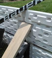 Backyard Ice Rink Brackets Nicerink Support Bracket System Us Shipping Nicerink