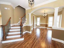 consider some things before choosing interior paint colors for