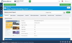 seo report template seo audit tool perform website audits for seo web based view sample report