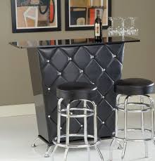 small home bar designs small and simple modern home bar design