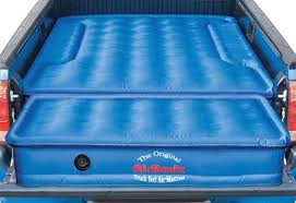 toyota tacoma truck bed 1995 2018 toyota tacoma airbedz truck bed air mattress airbedz