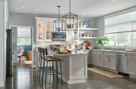 thomasville glass kitchen cabinets thomasville kitchen contemporary kitchen other