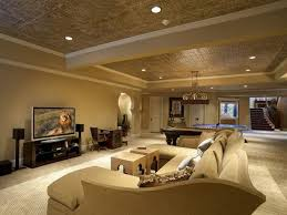 elegant interior and furniture layouts pictures best basement