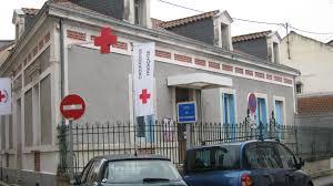 siege croix visite des secondes à la délégation départementale de la croix