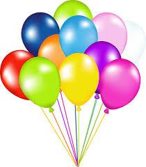 palloncini clipart ei0s2yq immagini scuola e commiato scuola dell infanzia
