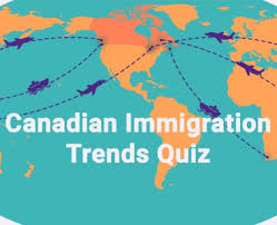 canadian map quiz quiz what millennials tribe are you environics research