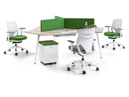 Office Workstation Desk by Office Desks By Actiu Archiproducts