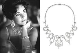 elizabeth taylor jewelry auction dec 13 at christie u0027s photos
