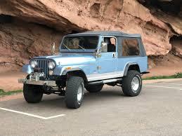 jeep scrambler jeep scrambler for sale in colorado cj 8 north american classifieds