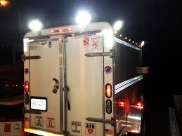 enclosed trailer led lights dive trailer new lighting registration hawaii scuba adventures
