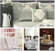 Home Decor Stores Atlanta Kathryn Leach Home Design Fine Linens Furnishing Bridal Gift Store