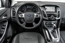 2013 ford focus titanium hatchback for sale 2014 ford focus titanium test motor trend