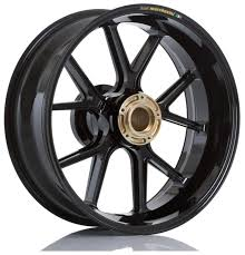 2012 Honda Cbr600rr Marchesini M10rs Corse Magnesium Rear Wheel Honda Cbr600rr Revzilla