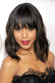 black celebrities with bob hairstyles medium emo hairstyles for