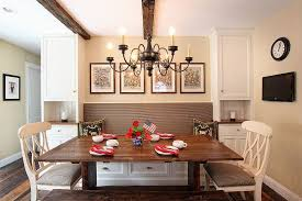 built in dining table 25 space savvy banquettes with built in storage underneath