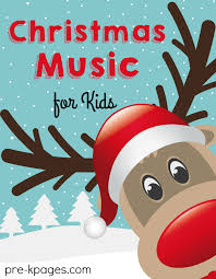christmas music for preschool kids free youtube christmas music
