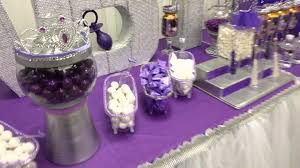 purple baby shower ideas purple baby shower decorations reviravoltta
