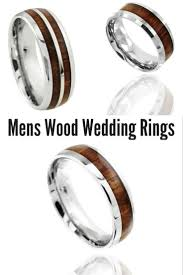 durable wedding bands wood wedding rings durability tbrb info tbrb info