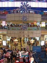 Suntec City Mall Floor Plan by Awesome Places
