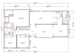 ranch house floor plan ideas ranch house floor plans how to decorate style a ranch