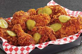 kfc rips nashville and adds chicken to its menu eater