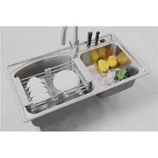 Kitchen Sink Dish Rack Fruits And Vegetables Draining Rack Kitchen Sink Dish Rack Insert