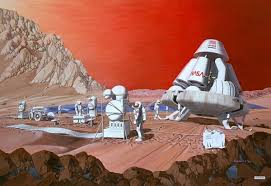 New Hampshire how long does it take to travel to mars images If we successfully land on mars could we live there jpg