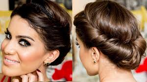 hairstyles updo trendy ideas of hair updos for long hair zesty mag