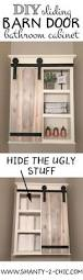 Storage Ideas For Bathroom by Best 25 Over Toilet Storage Ideas On Pinterest Toilet Storage
