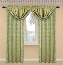 Green Kitchen Curtains by Aqua Curtains Etsy Sage Green Kitchen Curtains Detrit Us