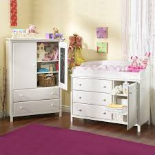 south shore cotton candy changing table south shore cotton candy 3 drawer wood changing table in white 3250333