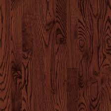 Laminate Brick Flooring Bruce American Originals Brick Kiln Red Oak 3 4 In T X 3 1 4 In