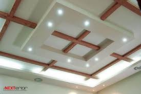 ceilings made by inexterior best interior design company in