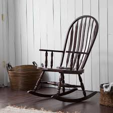 Wooden Rocking Chairs Nursery by About S Milus Very Old Rocking Chair Place Musings About S